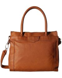 Liebeskind - Glory7 (cognac) Handbags - Lyst