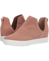 38d7df118c0 Steven by Steve Madden - Canaresp (grey Suede) Women s Shoes - Lyst