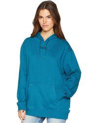 Vans - Overtime Hoodie (corsair) Women's Sweatshirt - Lyst