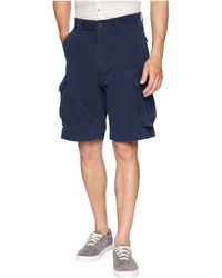 Polo Ralph Lauren - Classic Fit Gellar Cargo Shorts (aviator Navy) Men's Shorts - Lyst