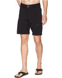 Arc'teryx - Palisade Shorts (black 1) Men's Shorts - Lyst
