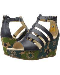 Caterpillar - Westwood (estate Blue) Women's Shoes - Lyst