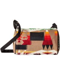 Pendleton - Travel Kit W/ Strap (tucson Black) Wallet - Lyst