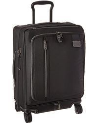 Tumi - Merge Continental Expandable Carry-on (black Contrast) Carry On Luggage - Lyst