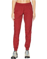 Columbia - Silver Ridge Pull On Pants (nocturnal) Women's Casual Pants - Lyst