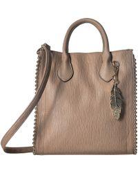 42e08aca79 Jessica Simpson - Camile Mid-size Tote (fog) Cross Body Handbags - Lyst