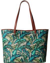 Sam Edelman - Melinda Handbag (green Leaf) Handbags - Lyst