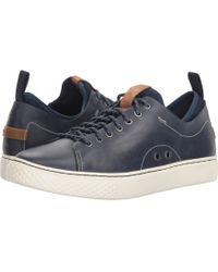 Polo Ralph Lauren - Dunovin (classic Wine) Men's Shoes - Lyst