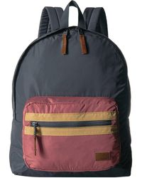 Roxy - Morning Light Backpack (turbulence) Backpack Bags - Lyst