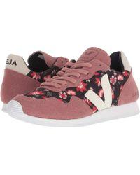 Veja - Sdu (flower Dried-petal B-mesh) Women's Shoes - Lyst