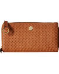 Lodis - Sunset Boulevard Dana Double Zip (black) Handbags - Lyst