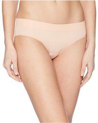 DKNY - Solid Bikini (graphite) Women's Underwear - Lyst