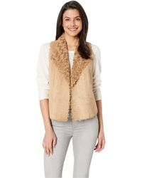 Ariat - Alta Vest (plaza Taupe) Women's Vest - Lyst