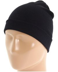 aabe02fb64a Smartwool - Cuffed Beanie (olive Heather) Beanies - Lyst