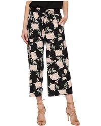 Kensie   English Roses Pants Ks3k1230   Lyst