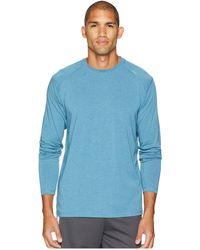 tasc Performance - Carrollton Long Sleeve Shirt (gunmetal) Men's Long Sleeve Pullover - Lyst