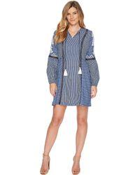 Double D Ranchwear - Sweet Nostalgia Dress (denim) Women's Dress - Lyst