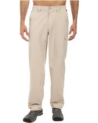 Columbia - Blood And Gutstm Pant (grill) Men's Casual Pants - Lyst
