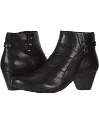 Earth - Hope (garnet Bongo) Women's Boots - Lyst