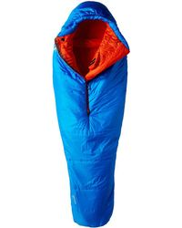 Mountain Hardwear - Hyperlaminatm Flame - Regular (hyper Blue) Outdoor Sports Equipment - Lyst