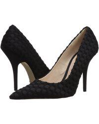 Shellys London - Heather (black) High Heels - Lyst