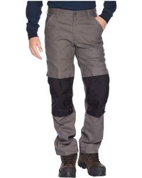 Timberland - Work Bender Utility Work Pants (pewter) Men's Casual Pants - Lyst