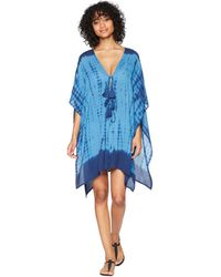 Green Dragon - High Tide Gauze Lauren Kaftan - Lyst
