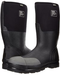 Bogs - Rancher Forge Steel Toe - Lyst