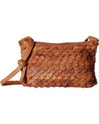 Day & Mood - Jamie Crossbody (camel) Cross Body Handbags - Lyst