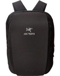 Arc'teryx - Blade 20 Backpack (black) Backpack Bags - Lyst