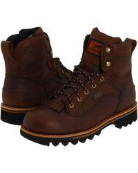 9676c5d469e Lyst - Cushe Burnside in Brown for Men