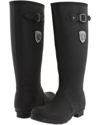 Kamik - Jennifer (navy/blue) Women's Rain Boots - Lyst