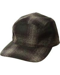 1b04e6b27e4 Lyst - Pendleton Indiana Jones Water-repellent Wool Felt Hat in Gray ...