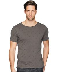Scotch & Soda - Lightweight Summer Crew Neck Tee (combo D) Men's T Shirt - Lyst