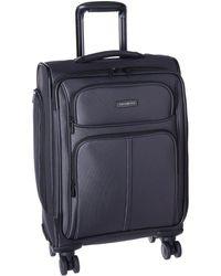 Samsonite - Levrage Lte 20 Spinner (purple) Luggage - Lyst