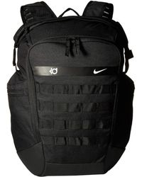 984ba36222 Nike - Kd Trey 5 Backpack (black black white) Backpack Bags -