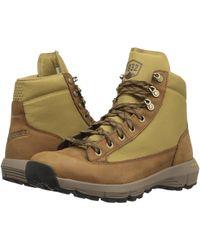 Danner - Explorer 650 6 (khaki) Men's Boots - Lyst