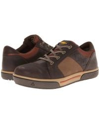 Keen Utility - Destin Low (cascade Brown/bombay Brown) Men's Work Lace-up Boots - Lyst