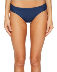 Becca - Color Code American Fit Pant Bottoms (arcadia) Women's Swimwear - Lyst