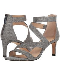 9a0f1c49c01 Franco Sarto - Celia (platinum) Women s Shoes - Lyst