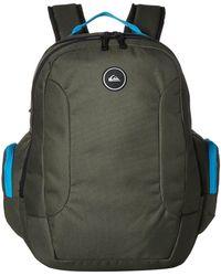 Quiksilver - Schoolie Ii Backpack (atomic Blue) Backpack Bags - Lyst b5b5144a09355