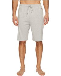 Polo Ralph Lauren - Supreme Comfort Sleep Short - Lyst