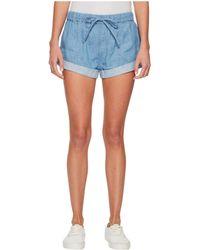 Volcom - Sunday Strut Shorts - Lyst