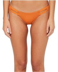 Vitamin A - Neutra Hipster (eco Black) Women's Swimwear - Lyst