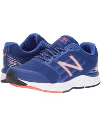 New Balance - 680v5 Cushioning Running Shoe - Lyst