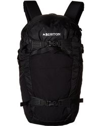 Burton - Day Hiker Pinacle Pack (true Black Ripstop) Day Pack Bags - Lyst