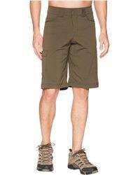 Arc'teryx - Rampart Long (black) Men's Shorts - Lyst