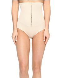 Miraclesuit - Inches Off Hook & Eye Waist Cinching Brief - Lyst