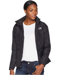 The North Face - Resolve Insulated Jacket (tnf White/tnf White) Women's Coat - Lyst
