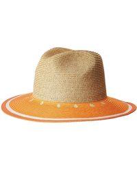 San Diego Hat Company - Ubf1102 Fruit Fedora - Lyst